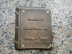 Harry E Ferguson, Jr
