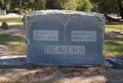 Robert Lacklin Beavers