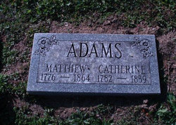 Catherine Adams