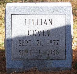 Lillian E. <i>Corder</i> Covey