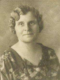 Virgina C. <i>Guidrey</i> Belcher