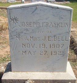 Joseph Franklin Bell