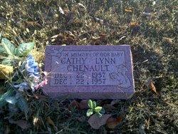 Cathy Lynn Chenault