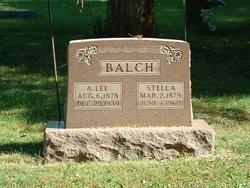 A. Lee Balch