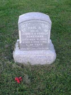 Paul R. Ackerman