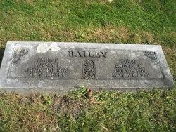 Edwin C. Bailey
