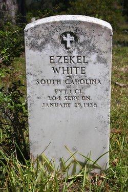 PFC Ezekel White