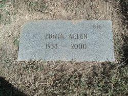 Edwin Allen