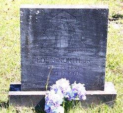 Louis North, Jr