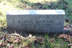 Elisha Ingram