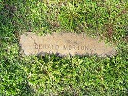 Gerald Morton