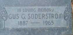 Gus G. Soderstrom