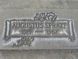 Augustus Spratt