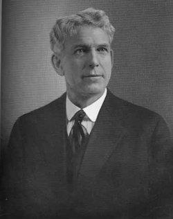 Alexander Clark Mitchell