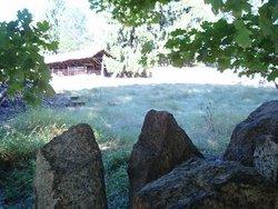 Middletown Preparative Burying Ground