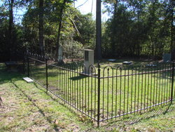 McElveen Cemetery