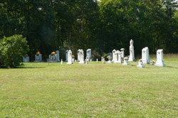David Cox Cemetery