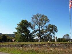 Upper Cherry Creek Cemetery