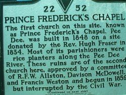 Prince Frederick Cemetery