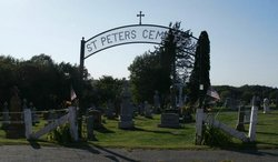 Peter A Antony