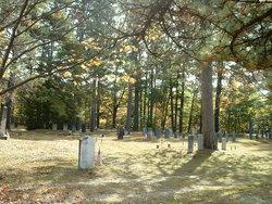 Burnt Meadow Cemetery