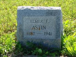 Elmer Astin