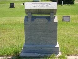 Fred J. Ames