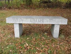 Barbara K. <i>Johnston</i> Adams