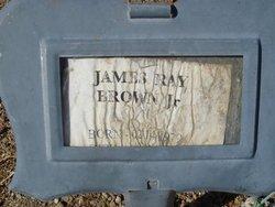 James Ray Brown, Jr