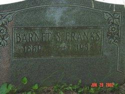 Barnet S. Franks