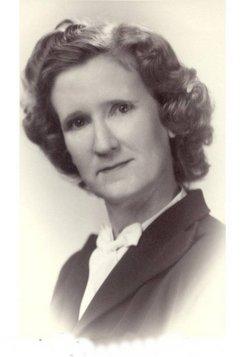Gertie Mae <i>Landers</i> Chapman