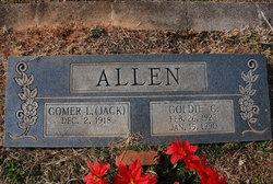 Gomer Lemuel Allen
