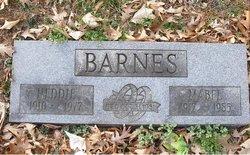 Mabel Barnes