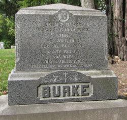 Thomas F. Burke