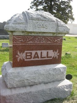 Mary Ellen <i>Keller</i> Ball