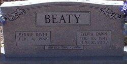 Sylvia Dawn <i>Blackwell</i> Beaty