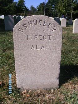 George S Huguley