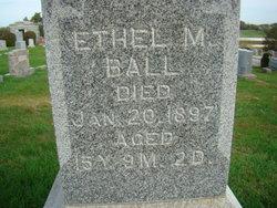 Ethel Malura Ball