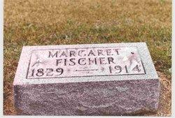 Margaret <i>Bitner</i> Fischer