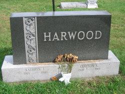 Clayton Harwood