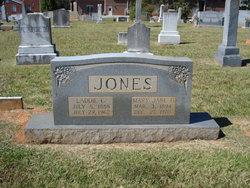 Mary Jane <i>Greene</i> Jones