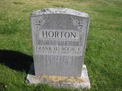 Frank H. Horton