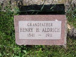 Henry H Aldlrich