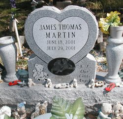James Thomas <i>Ragan</i> Martin