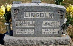 Alice I. Lincoln