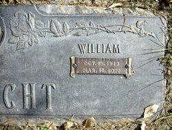 William Albrecht
