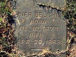Abney Belcher