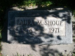Laura M Shoup