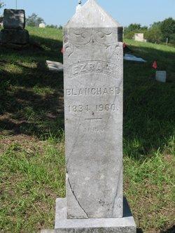Ezra Guy Blanchard