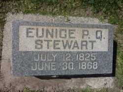 Eunice Peace <i>Quimby</i> Stewart